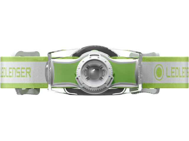 Led Lenser MH3 Headlight green